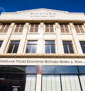 williges building