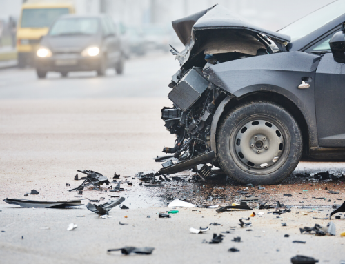 What You Should Do if You Are in an Accident