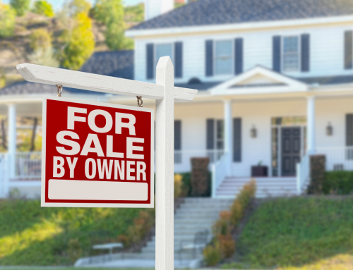 For Sale by Owner – Selling or Buying Your Dream House