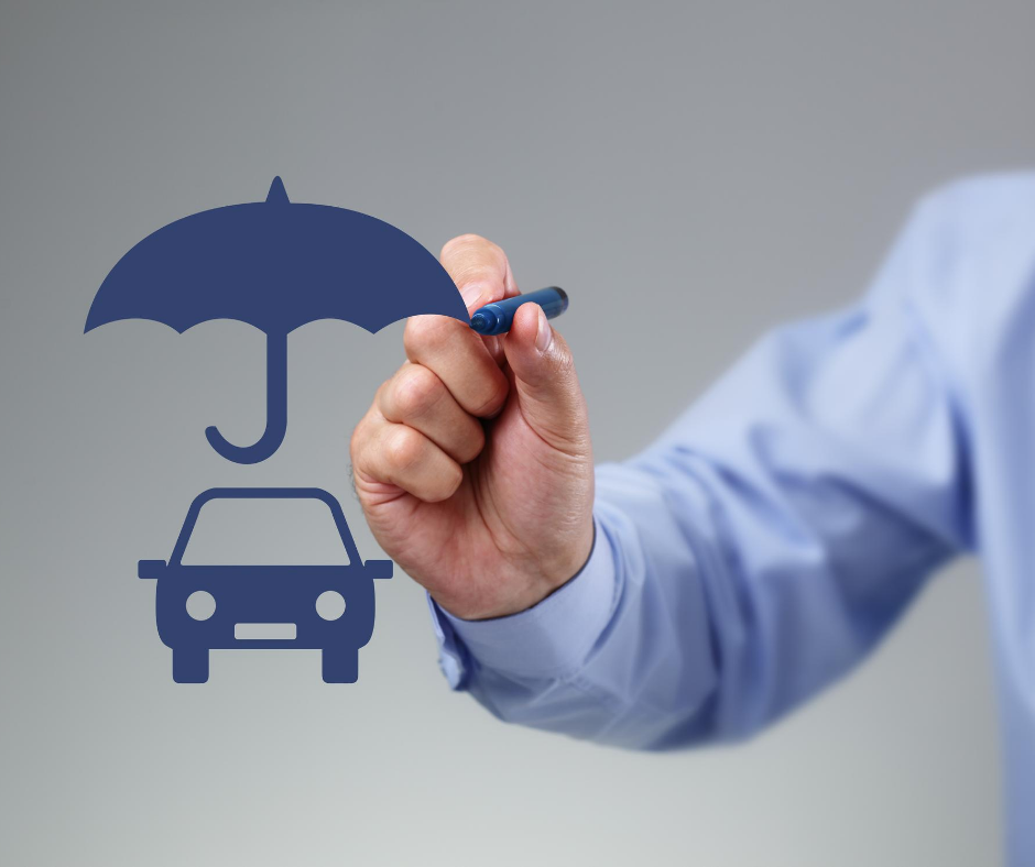 Umbrella Insurance Policy Photo