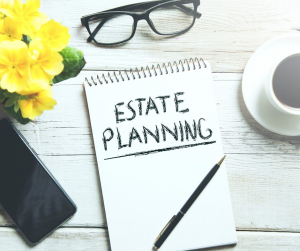 Photo of Estate Planning Notes