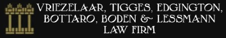 Sioux City Lawyers Logo